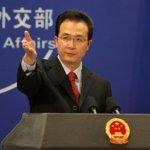 中國外交部:暫停中越部份雙邊計畫