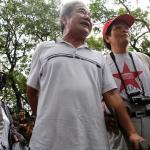 越南異議人士:河內政權即將崩潰