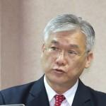 夏立言:不會同意中國軍艦穿越海峽中線