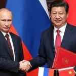 中俄聯合聲明 美國逼出來的