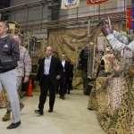 戰士要回家 歐巴馬突訪阿富汗談協定