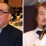 郝柏村退出 施明德:不懷疑他對台灣的熱愛