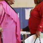 肥胖狂潮來襲 全球21億人口體重超標