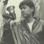 六四25年:《風傳媒》專訪吾爾開希(上)