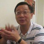 吳志揚下令 公務員禁止在外與業者應酬