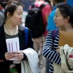 中國年輕世代看六四:陌生且遙遠