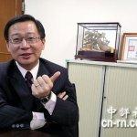 吳志揚:葉世文案對選情會有很大影響