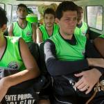 風光背後 巴西職業足球員掙扎度日
