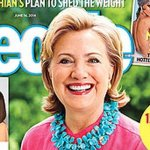 希拉蕊強烈暗示 2016挑戰白宮寶座