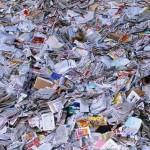 廢紙回收 1年70億暴利落誰家