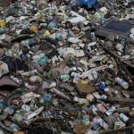 2016里約奧運 垃圾海灣迎賓