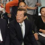 批評賴清德 謝長廷:台灣共識應含國民黨主張