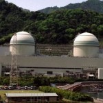 日本核能發電全面停擺