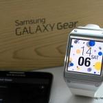 三星搶先蘋果 推出智慧型手錶GALAXY Gear