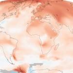 全球暖化最新報告出爐 2度C門檻難保