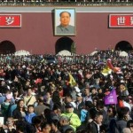 中國黃金周「門票經濟」 高價嚇人