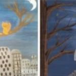大陸小畫家抄襲幾米? 網路激烈論戰