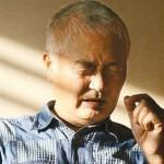 中共元帥陳毅之子 回母校為文革道歉