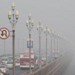 北京空汙大作戰 紅色預警停車停課