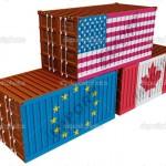 歐盟與加拿大簽署歷史性FTA