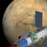 核融合動力火箭  3個月直達火星