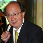 柯建銘:台灣沒有必要與國際租稅競爭