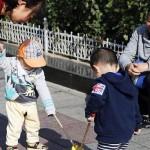 高齡化危機來襲 中國鬆綁生育政策