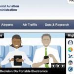 飛機上使用電子裝置 美FAA解禁
