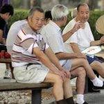 未富先老 中國研議延長退休