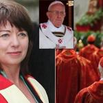 教廷傳將打破傳統 任命女樞機主教