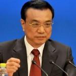 李克強:確保就業 中國經濟增幅需7.2%