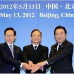 中日韓重啟經濟交流 力推FTA