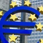 通貨緊縮來襲 歐洲央行應戰