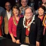同性婚姻合法化 夏威夷州趕進度