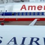 美航、全美合併 躍居全球最大