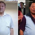 立委補選 劉政鴻、傅學鵬前後任縣長對決
