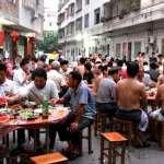 堅守百年傳統  廣西狗肉宴提前開吃