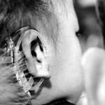 寧夏女童掉耳朵 全城動員幫忙找