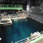 福島核電廠 開始移除燃料棒