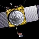NASA發射MAVEN 探測火星大氣層