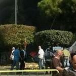 貝魯特伊朗大使館 雙重爆炸奪23命