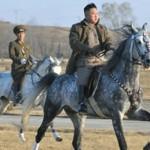 北韓國家總工程師 少主金正恩擔綱