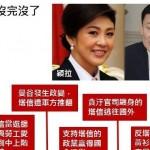 特赦貪官「泰」憤怒 民眾上街癱瘓政府