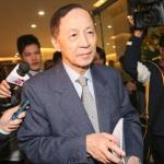 台聯秘書長:高育仁公司得標政府工程135億