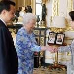 李克強訪英首日 簽7000億協定