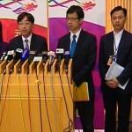 香港防疫破功 出現首例H7N9