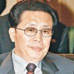 北韓第2號人物張成澤垮台