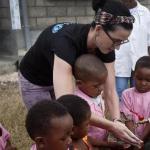 凱蒂佩芮獲選UNICEF親善大使