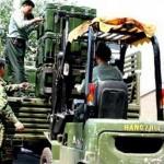 湖南衡陽軍械庫爆炸 17名官兵遇難