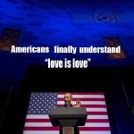 歐巴馬:美國與全球受壓迫同志站在一起